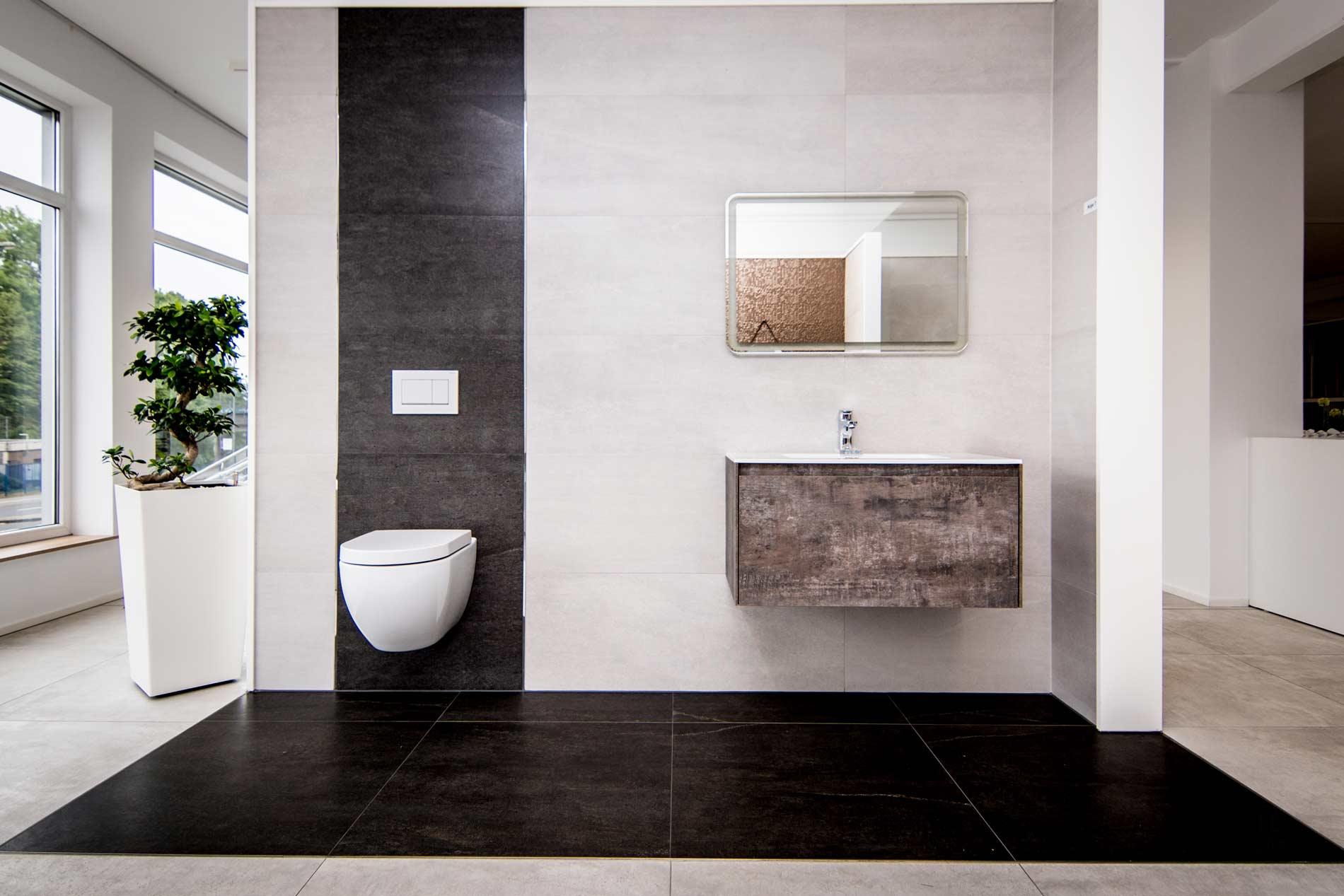 Welche Fliesen fürs Bad   Ratgeber & Inspiration für Ihr Badezimmer